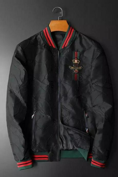 Men sporty jacket